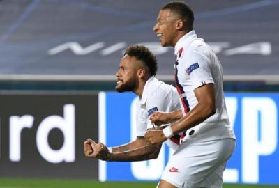 تأهل باريس سان جيرمان إلى الدور 32 بكأس فرنسا