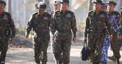 انقلاب بورما.. العقوبات الأمريكية على جنرالات ميانمار تصطدم بتحالفات الآسيويين في المنطقة