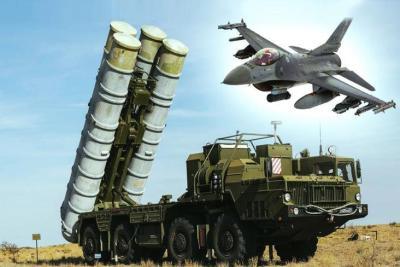 """مقترح تركي لحل الخلاف مع واشنطن بشأن منظومة """"أس-400"""""""