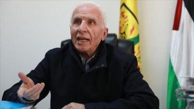 عزام الأحمد: 5 فصائل ستخوض الانتخابات مع حركة فتح ماذا عن حماس؟
