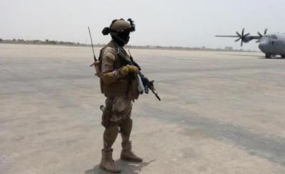 الحوثيين: قصفنا قاعدة خميس مشيط بصاروخ لم يكشف عنه سابقا وكانت إصابة الهدف دقيقة