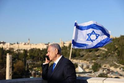 مصادر: بايدن يخشى من استغلال نتنياهو لمكالمته الهاتفية في المعركة الانتخابية بإسرائيل