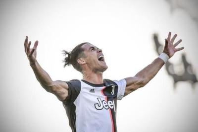 كريستيانو: نريد الوصول إلى نهائي دوري الأبطال أوروبا