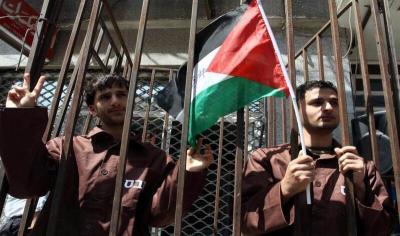 الحركة الأسيرة تدعو المجتمعين بالقاهرة لإطلاق أكبر مشروع لتحريرهم