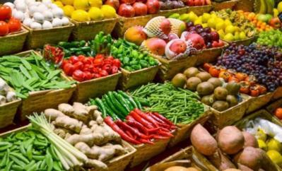 أسعار الدجاج والخضار واللحوم في أسواق غزة اليوم