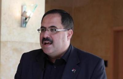 صيدم: وفد اللجنة المركزية سيصل اليوم تباعاً إلى قطاع غزة
