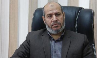 الحية: لم نتخذ قرارًا بعد حول شكل مشاركة حركة حماس في الانتخابات العامة