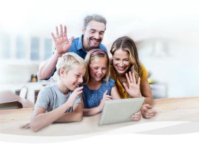 كيف نحمي شبكة الإنترنت المنزلية من السرقة؟