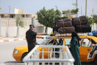 هيئة المعابر تعلن كشف وآلية السفر عبر معبر رفح البري ليوم غد الثلاثاء