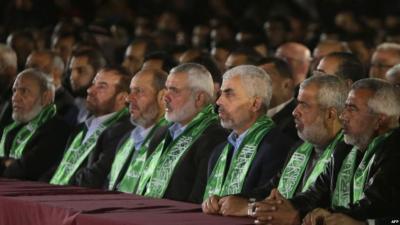"""صحيفة لبنانية تكشف عن خيارات """"حماس"""" لخوض الانتخابات القادمة"""
