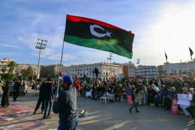 الاتحاد الأوروبي: نأمل بحكومة توحد الليبيين وتحقق الاستقرار