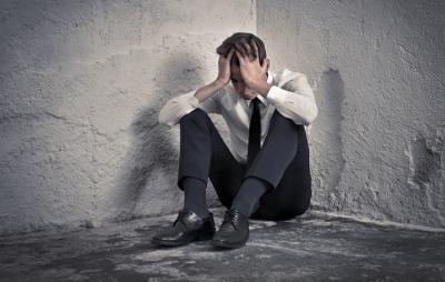 الفشل في العمل: كيف تتعافى منه؟
