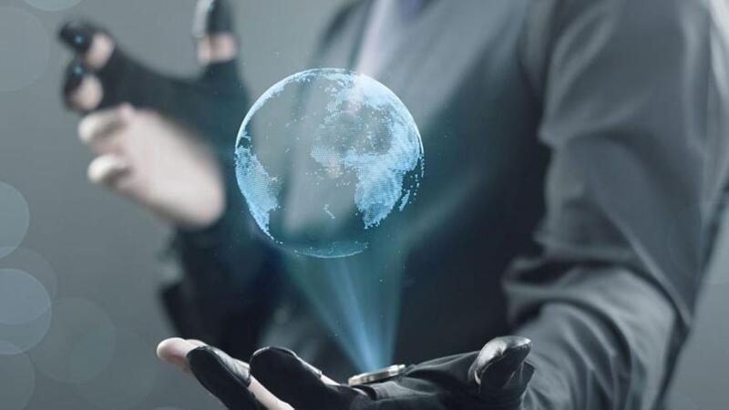 شاهد.. اكتشاف طريقة لجعل الأجسام تحلق في الهواء باستخدام الضوء