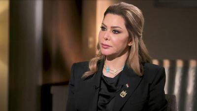 """رغد صدام حسين في ذكرى الحرب: """"العراق راجع وبقوة"""""""