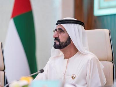 محمد بن راشد يوجّه أن تكون دبي المدينة الأفضل للحياة في العالم