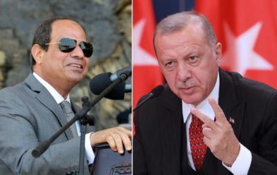 أنقرة: بدأنا اتصالات دبلوماسية مع القاهرة