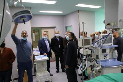 الصحة الفلسطينية: استمرار الوضع الوبائي الحالي ينذر بخطر كبير وسيؤدي لانهيار النظام الصحي