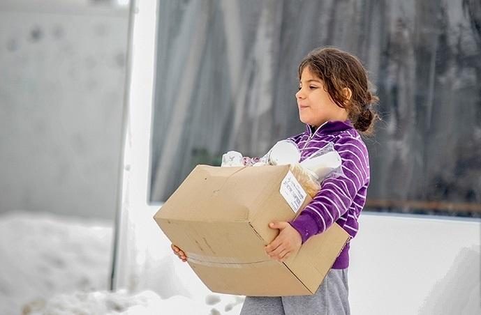 اللاجئين الدولية تدعو إلى تغيير نموذج تقديم المساعدات الإغاثية في لبنان