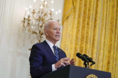"""""""طالبان"""" وعملية الاجتياح.. المخابرات الأمريكية تحذر بايدن"""