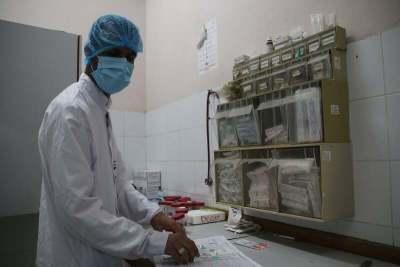 وزارة الصحة تعلن انطلاق حملة التطعيم ضد (كورونا)