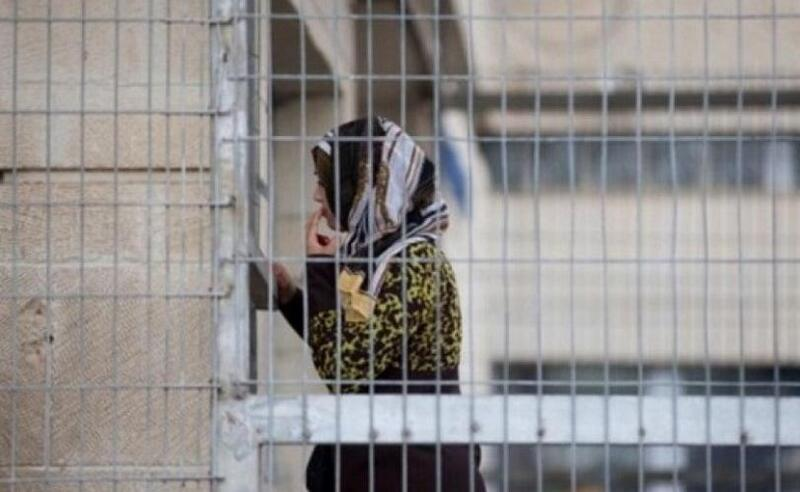 في يوم الأم.. 12 أُمّا فلسطينية في السجون الإسرائيلية