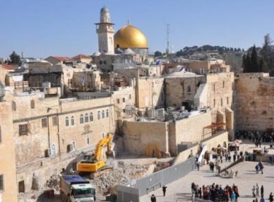 الاحتلال الإسرائيلي يتجاوز الخطوط الحمراء ويخطط لهدم 100 منزل ملاصق للأقصى