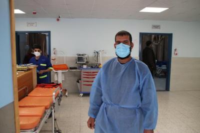 أحدث حصيلة لأعداد الوفيات والإصابات بفيروس (كورونا) في قطاع غزة