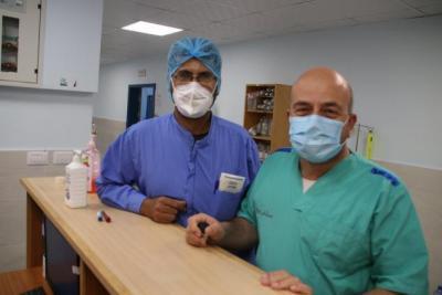 صحة غزة: تسجيل حالة وفاة و70 إصابة جديدة بفيروس (كورونا) خلال 24 ساعة