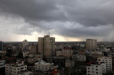 حالة الطقس: أمطار متفرقة وانخفاض على درجات الحرارة