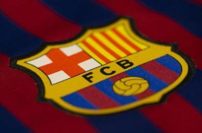 نادي برشلونة يعرض نجمه للبيع