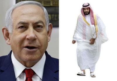 هل وافق محمد بن سلمان على لقاء نتنياهو في الإمارات؟