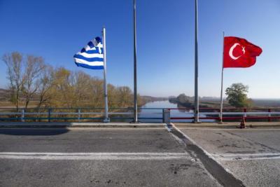 """تركيا لإسرائيل واليونان: """"خذوا الإذن مني أولا"""""""