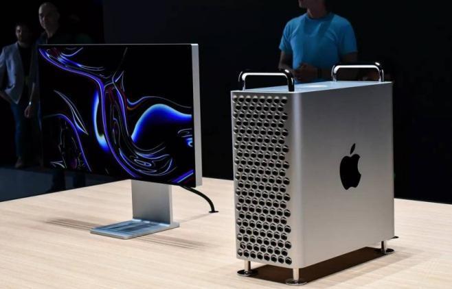 أبل ستوقف إنتاج iMac Pro