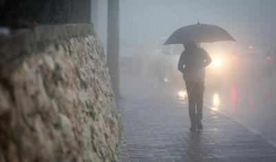 طقس فلسطين خلال الأيام القادمة: منخفض جوي قادم