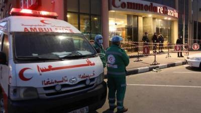 الصحة بغزة تؤكد عزل حالتين مشتبه بإصابتهما بطفرة متحورة