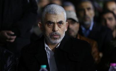 حركة حماس تُعيد انتخاب يحيى السنوار زعيماً لها في غزة