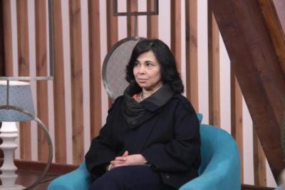 """لبنى ونس تهاجم محمد رمضان بعد احتراق ابنها: """"تم وضع قنبلة أسفل ملابسه دون علمه"""""""
