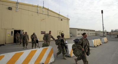 الحوثيين: سنكشف عن وثائق مهمة عن القواعد العسكرية الأمريكية في اليمن