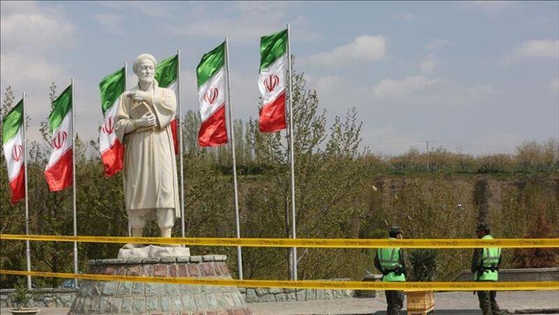 اتهام 10 إيرانيين بالتهرب من العقوبات الأمريكية