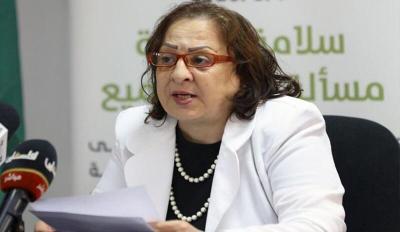 الكيلة تكشف أسباب تأخر وصول اللقاحات ضد كورونا إلى فلسطين