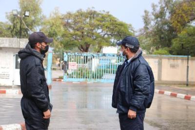 الكشف عن حصيلة وفيات وإصابات (كورونا) بفلسطين خلال 24 ساعة الماضية