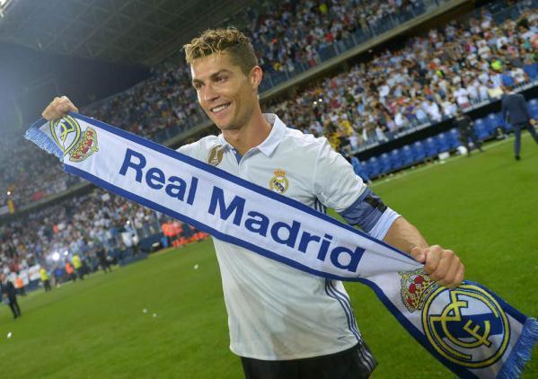مفاجأة.. رونالدو يريد العودة إلى ريال مدريد