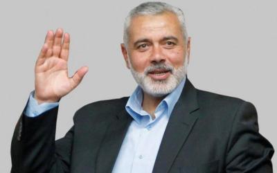 إسماعيل هنية يصدر تصريحًا بشأن انتخابات حركة حماس الداخلية في غزة