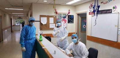 البدء بعودة خدمات مستشفى غزة الأوروبي تدريجيا الأسبوع المقبل