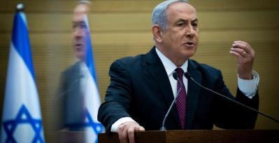 تقرير: نتنياهو يميل لتشكيل حكومة تعتمد على دعم القائمة العربية الموحدة