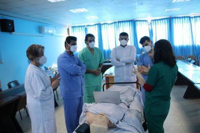الصحة بغزة توجه رسالة مهمة للمواطنين
