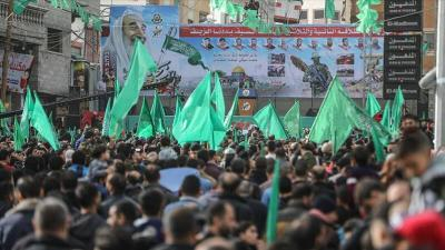 حماس تدرس تشكيل قائمة انتخابية مكونة من فصائل المقاومة