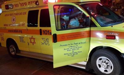 مقتل فتى على يد والده في بلدة كريات بالأرضي 48