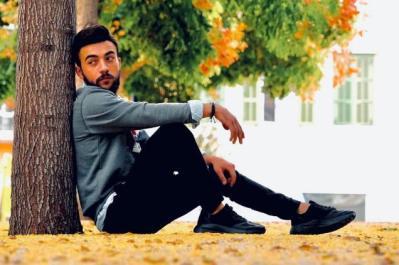 شاهد| أمجد جمعة - دوري صار (أغنية عيد الأم)