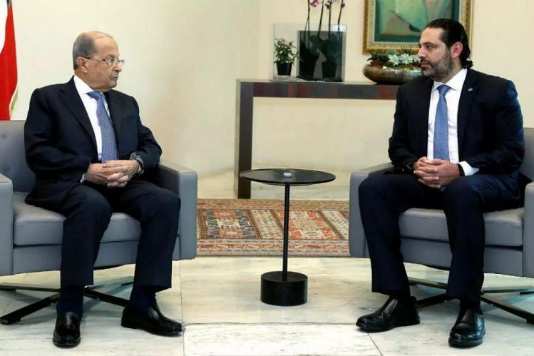 الجامعة العربية: مستعدون للتدخل لحل أزمة تشكيل الحكومة اللبنانية بين عون والحريري
